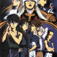 Gundam Wing – Revisiting Old Favourites and the Nostalgia Filter
