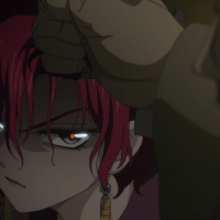 Characters that made my year – Yona (12 Days of Anime: Day 3)