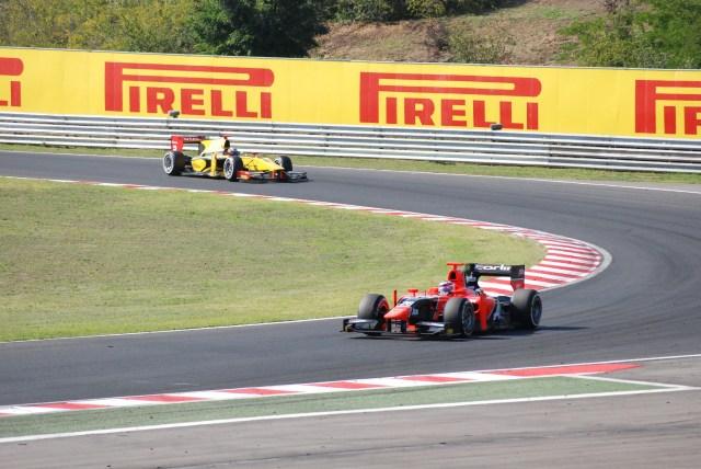 Basic Tips in Sports Car Racing