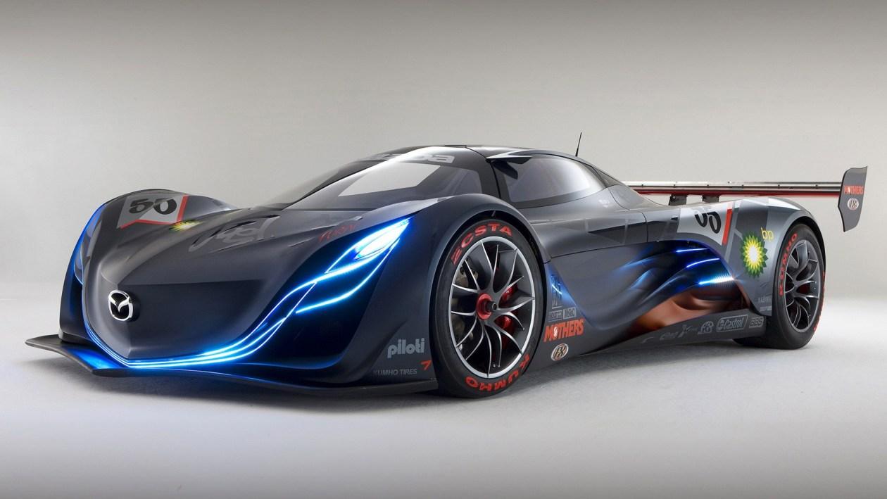 Buying Luxury Imported Sports Cars