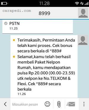 No Telpon Rumah : telpon, rumah, Nelpon, Murah, Telpon, Rumah, Hanya, Rp.1000