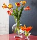 cara menjaga bunga potong tetap segar