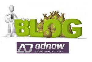 cara menghasilkan uang dari blog menjadi mitra adnow
