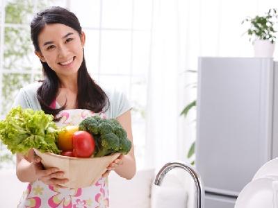 Cara Menyimpan Sayuran Agar Tetap Segar
