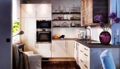 membuat dapur minimalis sederhana
