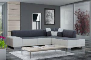 Desain Kursi dan Sofa Ruang Tamu Minimalis Modern 1