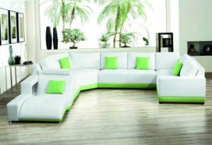 Desain Kursi dan Sofa Ruang Tamu Minimalis Modern 5