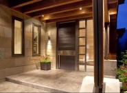 Cara Menata Pencahayaan Lampu Dinding Pada Rumah Minimalis