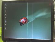 Cara Memperbaiki LCD Laptop Yang Keluar Garis Putih