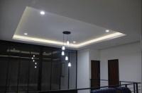 Disini Area Terbaik Untuk Memasang Lampu LED Di Rumah Anda