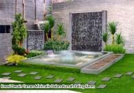 Kreasi Desain Taman Minimalis Dalam Rumah Paling Keren