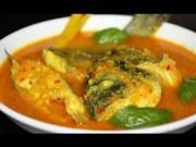 Resep Masakan Ikan Kuah Kuning Khas Maluku