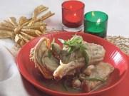 resep masakan ayam budu-budu khas sulawesi selatan