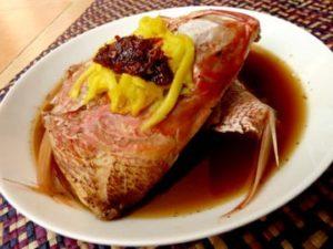 resep masakan pallu kaloa khas ambon