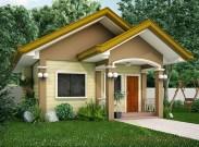 Model Rumah Sederhana 1 Lantai