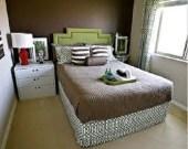 Tips Menata Kamar Tidur Minimalis