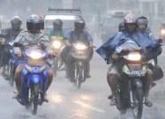 Akibat Helm Sering Kehujanan