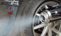 Cara Mengatasi Motor Keluar Asap Hitam