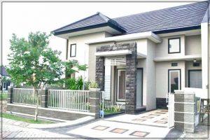 harga batu alam untuk pagar rumah minimalis 10