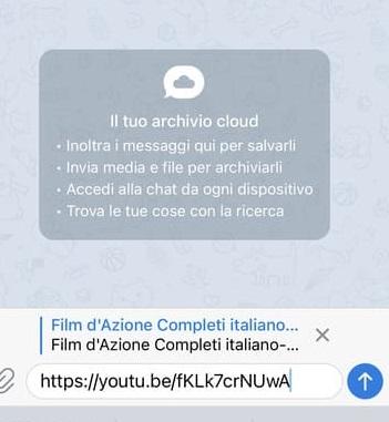 Cara Menonton Film Di Telegram Gratis Film Terbaik 2021 Caraqu