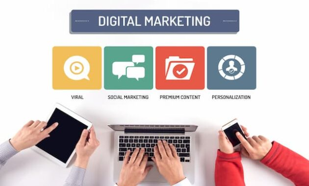Contoh Strategi Digital Marketing Paling Efektif