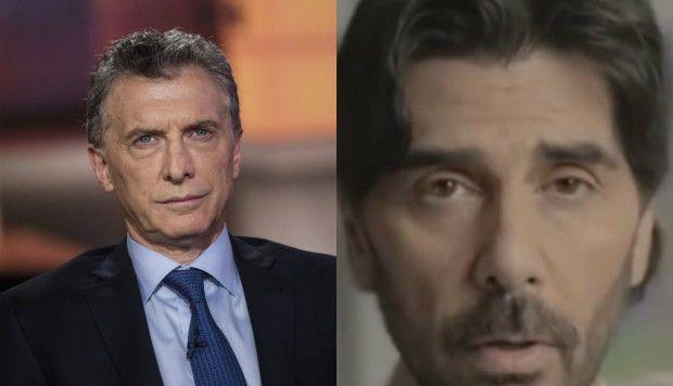 Mauricio Macri tomó una drástica decisión tras la denuncia por violación de Thelma Fardín a Juan Darthés