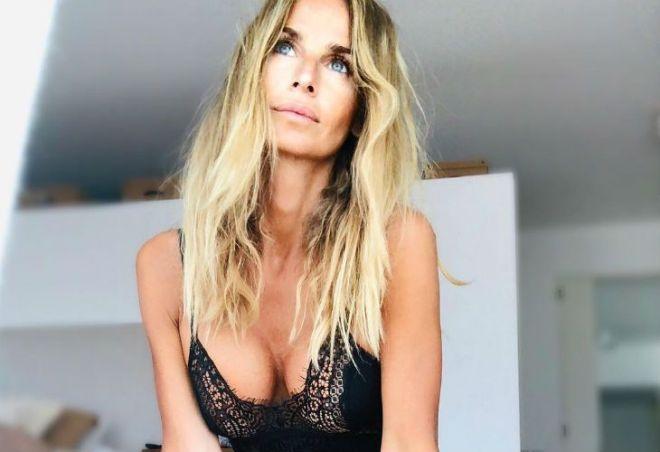 La palabra de Sabrina Rojas, tras las escandalosas versiones sobre su divorcio con Luciano Castro