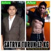 satrya result