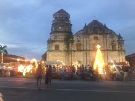 Panay Christmas Village