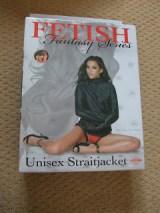 Fetish Fantasy Straitjacket