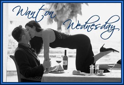 Hitch Wanton Wednesday