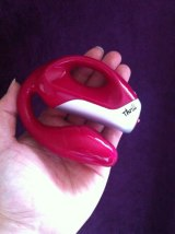 We Vibe Thrill Review | Rechargeable Dual Stim Vibrator
