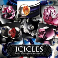 ICICLES 38 Glass Dildo Whip Review | Pipedream Sex Toys Reviews