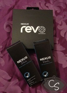 THE NEXUS REVO 2