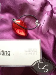 Diogol Eggxiting Red Metal Egg Vibrator Review