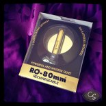Rocks Off Rechargeable RO-80 Bullet Vibrator