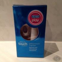 durex play touch finger vibrator guest review