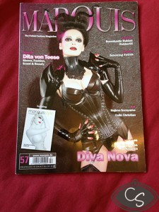Alex Jordaine And New FemDom Erotica Book Addicted To The Mistress
