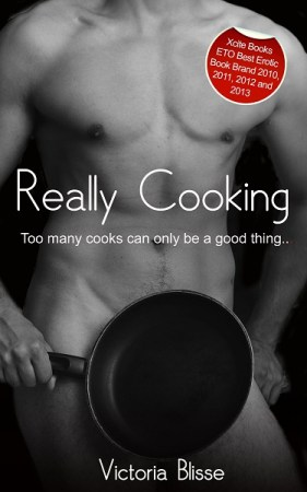 really cooking victoria blisse