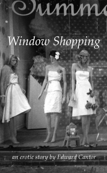 window shopping cover