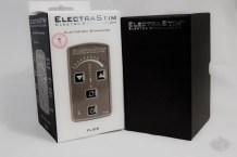 Electrastim e-stim EM-60 Flick review
