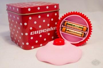 Shiri ZInn Cupcake Vibrator Review
