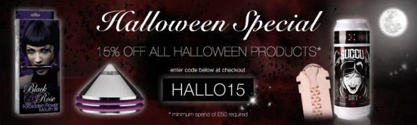 Best Sexy Shopping Offers this Halloween