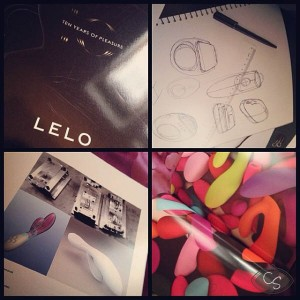 lelo Book 10 years special exclusive