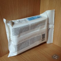 pjur med CLEAN Fleece wipes x 25