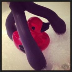 the-infinit-duck-bath