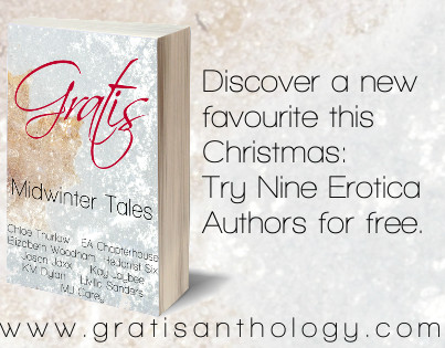 Gratis Midwinter Tales Erotica Anthology Set To Be Winter Warmer