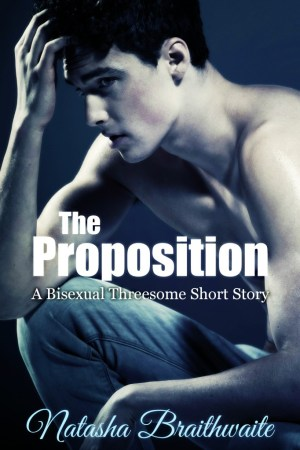 The Proposition: A Bisexual Threesome Short Story