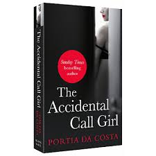 the accidental call girl by portia da costa - review UK