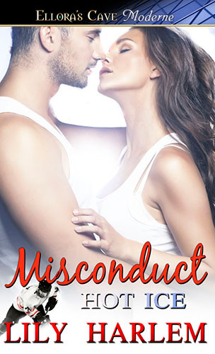 misconduct by Lily Harlem